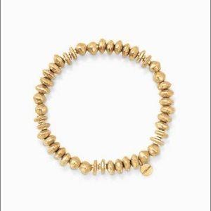 Stella & Dot Nicholette stretch bracelet
